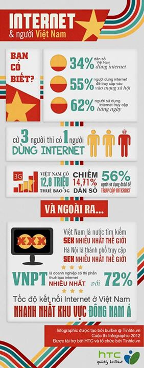 Vietnam-internet